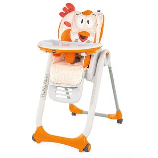 Bardzo dobra Krzesełka do karmienia dziecka Chicco / Jakie wybrać i kupic JO98